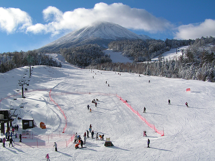 県 スキー 場 岐阜